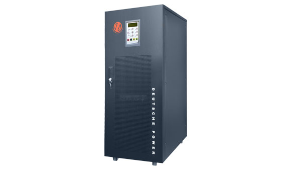 ELEKTRA SERIES  INDUSTRIAL GRADE ONLINE DOUBLE CONVERSION UPS 1KVA~20KVA (1/1)  Mission Critical & Industrial Usage