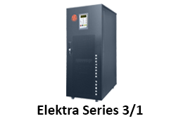 UPS elektra3-1-low-frequency